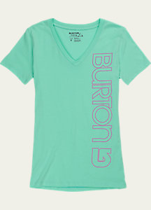 Burton Antidote V-Neck T Shirt