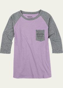 Trusted Raglan T Shirt