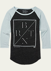 Morton Raglan T Shirt