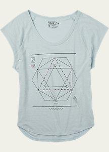 Burton Vertigo T Shirt