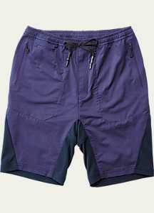 BURTON THIRTEEN Stacy Short