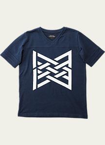 BURTON THIRTEEN Warpath T Shirt