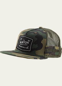Burton Bayonette Snap Back Hat