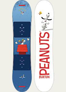 Burton x Peanuts® Kids Snowboard
