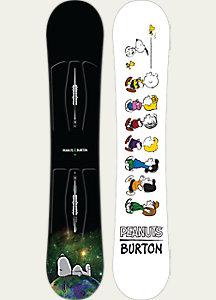 Burton x Peanuts® Social Snowboard