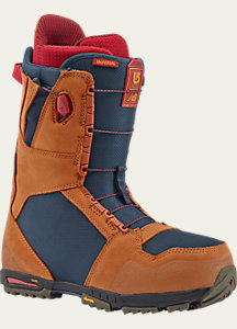 Burton x New Balance Imperial Snowboard Boot