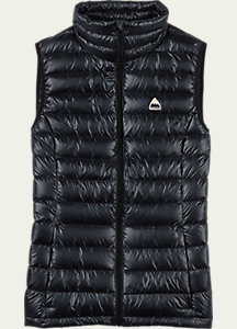 Burton Women's Packable Goose Down Insulator Vest