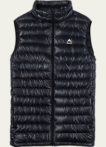 Burton Packable Goose Down Insulator Vest