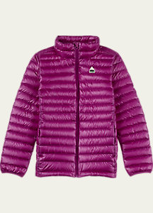 Burton Girls' Packable Goose Down Insulator