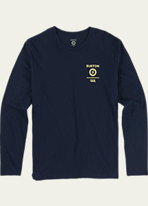 Burton US Open Long Sleeve T Shirt