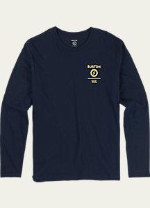 Burton US Open Long Sleeve T Shirt