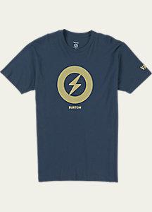 Burton US Open Short Sleeve Manhole T Shirt