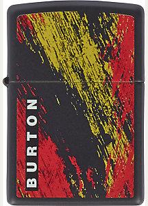 Burton Zippo Lighter