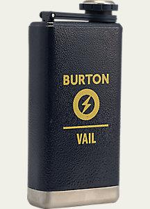 Burton US Open 8oz Flask