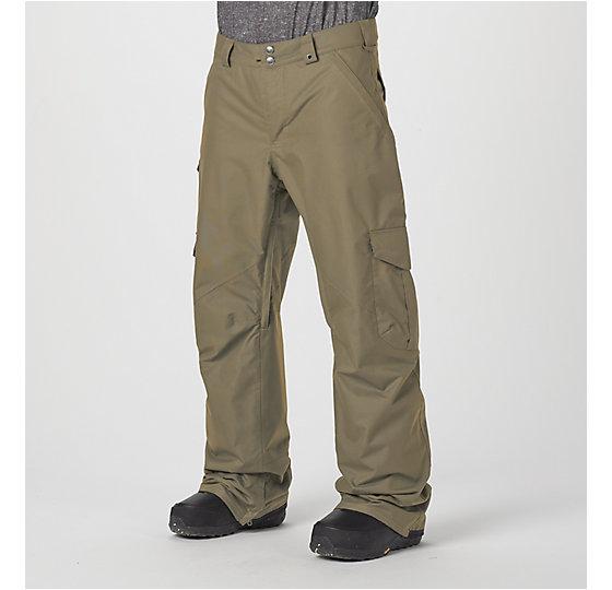 Burton Cargo Pants Short