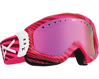 Burton Online Store-Women's Anon Optics Majestic Goggle :  ski burton ski goggles