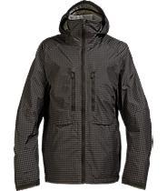 [ak] 2L Stagger Jacket