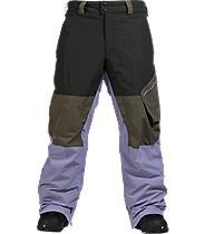 [ak] 2L Cyclic Pant