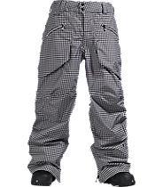 [ak] 3L Hover Pant