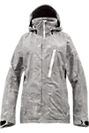 Women's 2L Altitude Snowboard Jacket