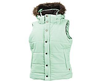Burton Online Store-Women's Women's Burton Rancher Puffy Vest