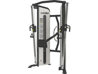 Functional Trainer Commercial Fitness Equipment