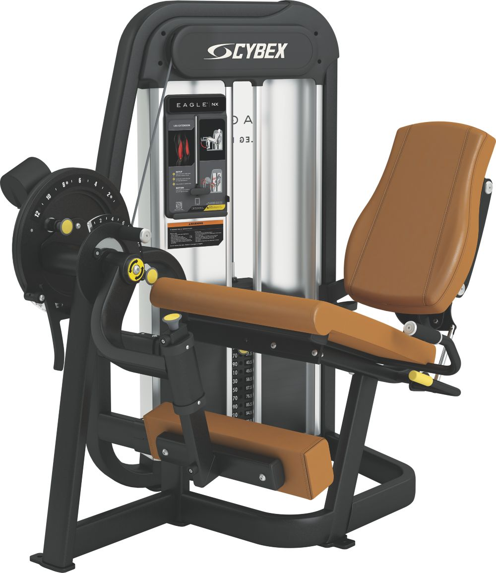 cybex machine
