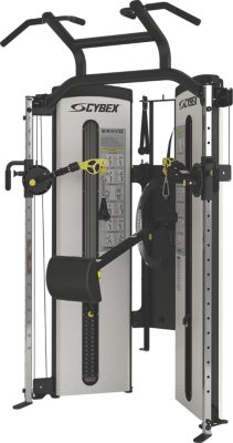 functional trainer machine workouts