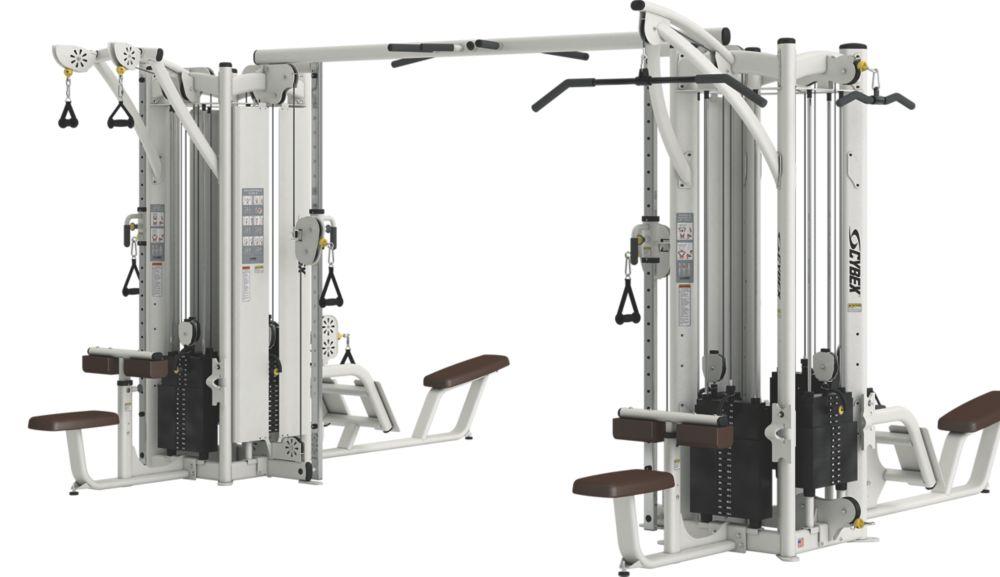 Jungle Gym | Strength Training Equipment | Cybex: http://www.cybexintl.com/products/jungle-gym.aspx