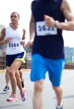 Training for Marathons 