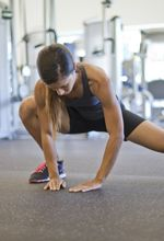 Lunge Logic: The Science of Better Lunges