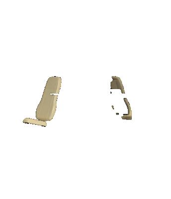Prestige Strength Upholstery