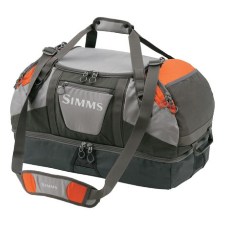 Simms headwaters gear bag cabela 39 s canada for Cabelas fishing backpack