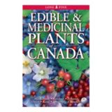 Picture of Edible and Medicinal Plants of Canada Book