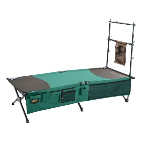 Cabela S Alaskan Guide Cot Kit With Lever Arm Cabela S
