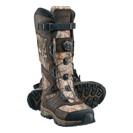Cabela S Men S 15 Quot Boa Speedhunter Boots With 800 Gram Thinsulate Cabela S Canada