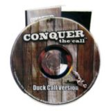 Picture of Conquer the Call™ Interactive Game-Call Training Software - Duck