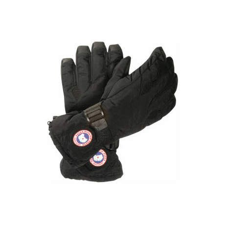 canada goose mens lodge gloves