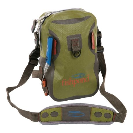 Fishpond westwater chest pack cabela 39 s canada for Cabelas fishing vest