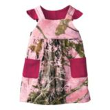 Picture of Cabela's Infants'/Toddlers' Cap-Sleeve Dress