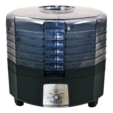 Cabela's Harvester Five-Tier Dehydrator