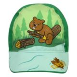 Picture of Cabela's Canada Toddlers' Beaver Hat