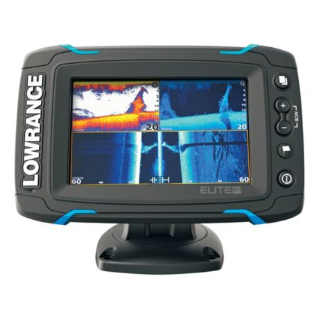 lowrance elite 5 ti sonar gps combo cabela 39 s canada. Black Bedroom Furniture Sets. Home Design Ideas