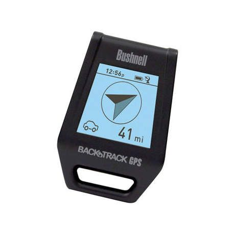 Bushnell BackTrack Point-5 GPS