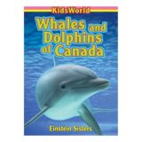 Picture of KidsWorld Whales & Dolphins of Canada