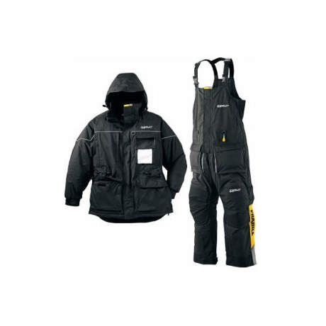 Frabill ice fishing suit cabela 39 s canada for Ice fishing suits