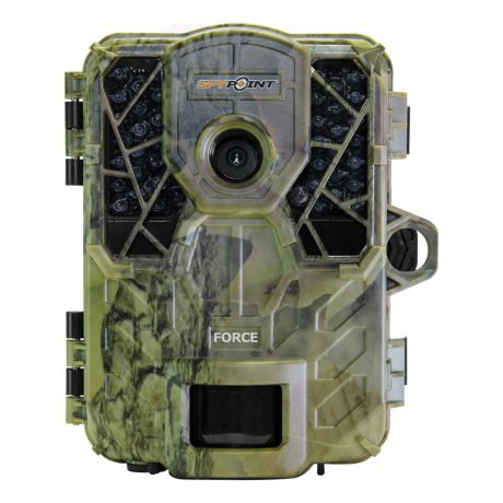 SpyPoint® FORCE-C Trail Camera