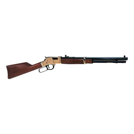 how to clean a henry 22 lever action rifle