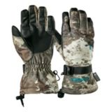 Picture of Cabela's OutfitHER® 4MOST DRY-PLUS® Silent-Suede™ Gloves