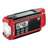 Picture of Midland® ER210 Emergency AM/FM/WX Radio